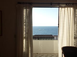 Ocean View Studio in the Hills above Old Town - Puerto Vallarta vacation rentals