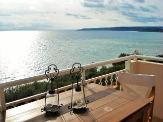 Perfect 3 bedroom Nea Potidea Condo with Internet Access - Nea Potidea vacation rentals
