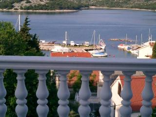 Comfortable 1 bedroom Condo in Tisno - Tisno vacation rentals