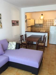 Bright 2 bedroom Townhouse in Martinsicuro - Martinsicuro vacation rentals