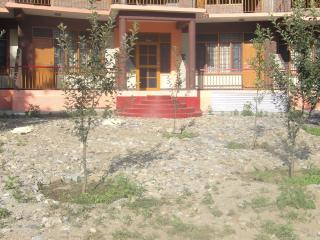 Gorgeous Farmhouse Barn with Short Breaks Allowed and Stove - Kullu vacation rentals