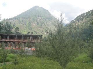5 bedroom Farmhouse Barn with Balcony in Kullu - Kullu vacation rentals
