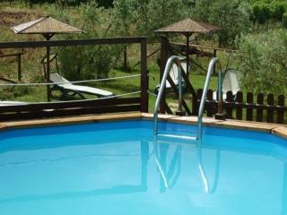 Cozy 3 bedroom Tuscany Townhouse with Internet Access - Tuscany vacation rentals