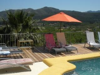 3 bedroom Condo with Outdoor Dining Area in Xalo - Xalo vacation rentals