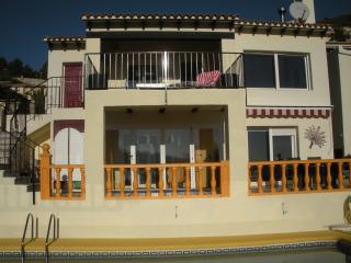 Cozy 3 bedroom Xalo Condo with Internet Access - Xalo vacation rentals