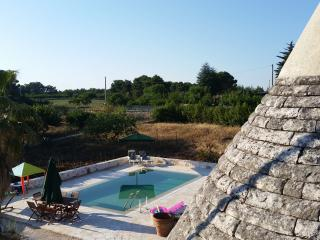 Trullo Pietro - Martina Franca vacation rentals