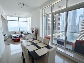 Botanica Tower, Dubai Marina 1BR32404 - Dubai Marina vacation rentals