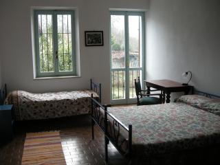 Nice Bed and Breakfast with Balcony and Fitness Room - Serravalle d'Asti vacation rentals