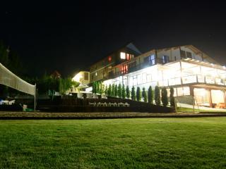 32 bedroom Resort with Deck in Bistrita - Bistrita vacation rentals