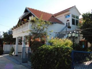 Ganic Apartment C in Tribunj next to Tisno - Tribunj vacation rentals