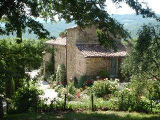 Perfect Farmhouse Barn with Internet Access and Central Heating in Umbertide - Umbertide vacation rentals
