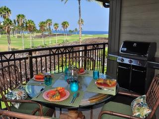 Newly Remodeled!  Gorgeous Ocean views!  9G - Waikoloa vacation rentals