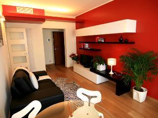 Young – appartamento in centro per 2 - 3 persone - Polignano a Mare vacation rentals