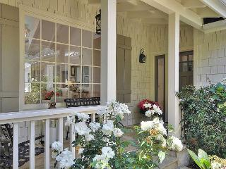 Sun-Drenched 3BR/2BA Montecito Home with Central Air, Sleeps 6 - Montecito vacation rentals