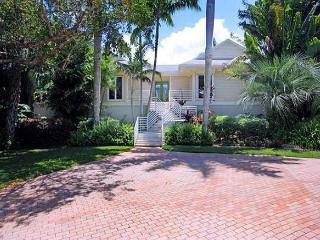 Luxury home with pool in Gulf Ridge - Sanibel Island vacation rentals