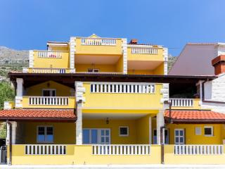 Villa Sunset Apartment 4 with beautiful sea view - Plat vacation rentals
