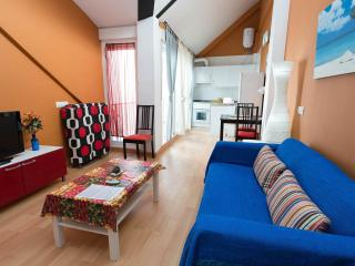 Attic - Prime Location (Málaga Center) - Malaga vacation rentals