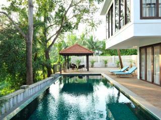 5 Bedroom Portuguese Designer Villa - Panaji vacation rentals