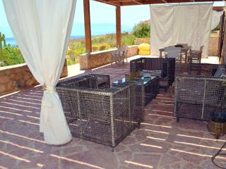 Belvedere luxury beach villa - Halki vacation rentals