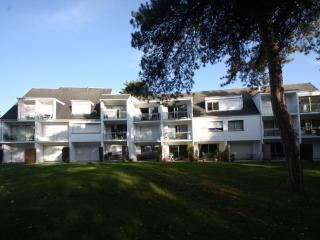 HArdelot plage résidence calme et sécurisée - Hardelot Plage vacation rentals