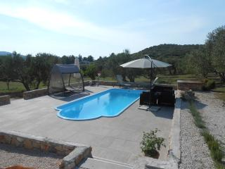 Holiday House in Tisno with Outdoor Pool in Tisno - Tisno vacation rentals