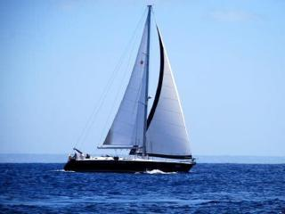 Nice Yacht with Internet Access and Balcony - El Porvenir vacation rentals