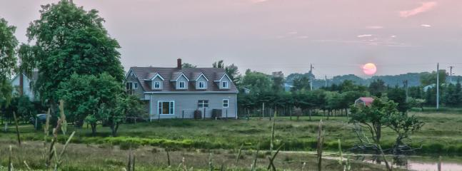 A Biding Place Guest Home-rooms to rent by the sea - Grand Pre vacation rentals