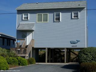 SWEET SURRENDER - Topsail Beach vacation rentals