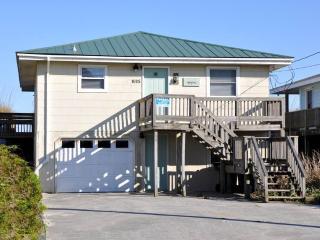 VENTURE - Topsail Beach vacation rentals