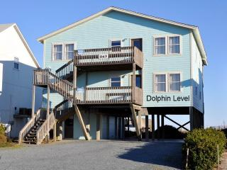 Walking On Sunshine-Dolphin Level - Topsail Beach vacation rentals