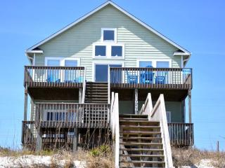 BEL SOLE (Beautiful Sun) - Surf City vacation rentals