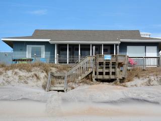 SANDTASTIC (prev. Wallace Cottage) - Surf City vacation rentals