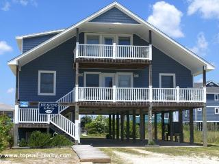 JOHNSON - Topsail Beach vacation rentals