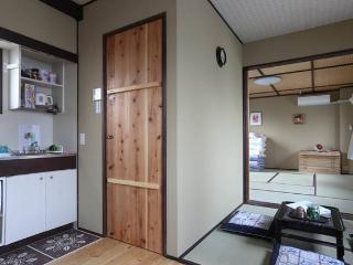 Comfortable Family Apartment 2F nr. Kyoto station - Kyoto vacation rentals