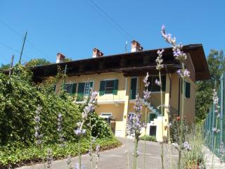 Bed & breakfast 'Ca dla masca' nel verde canavese - Rivara vacation rentals