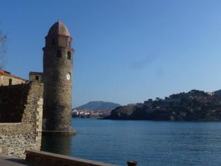Nice Condo with Internet Access and Washing Machine - Collioure vacation rentals