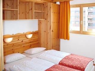 Vacation rentals in Switzerland