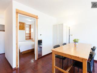 Stunning view penthouse flat, accomodating 2+ - Rome vacation rentals