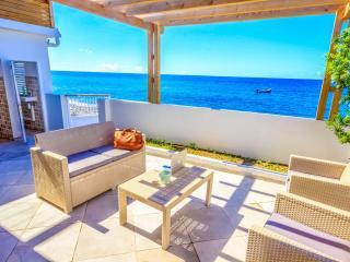 Villa Aqua, accès plage, piscine, 3 chambres - Le Carbet vacation rentals