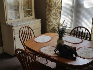 Nice House with Short Breaks Allowed and A/C - Jim Thorpe vacation rentals