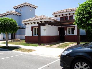 2 bedroom Villa with Internet Access in Murcia - Murcia vacation rentals