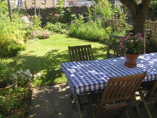 Delightful Cottage In The Heart of the village - Harberton vacation rentals