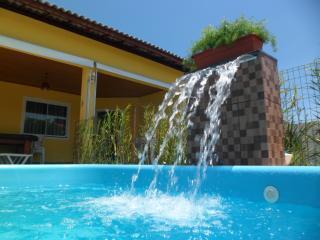 Casa 4 suítes com piscina em Barra do Jacuípe - Guarajuba vacation rentals