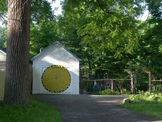 Dove House at Morning Glory B n B woodstock; NY - Woodstock vacation rentals