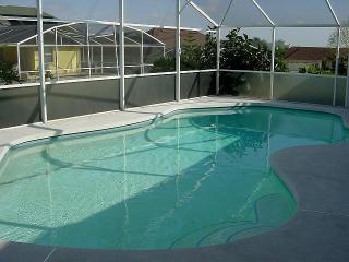 4 bedroom pool homes near Disney - Davenport vacation rentals