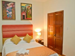 Comfortable Room in Miraflores - Lima vacation rentals