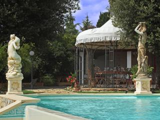 VILLA CAROLINA, VILLA IN THE HEART OF CHIANTI - Barberino Val d'Elsa vacation rentals