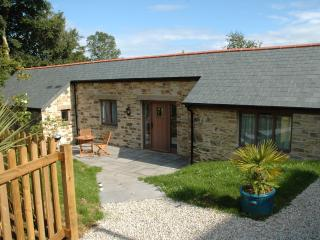 The Linhay at East Trenean Farm near Looe - Looe vacation rentals