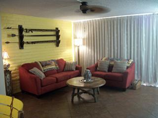 142 - 2Bdrm Split - Beachfront - Image 1 - Port Aransas - rentals