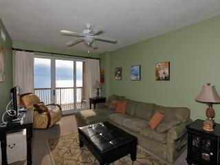 Sunrise Beach Resort 2202 - Panama City Beach vacation rentals